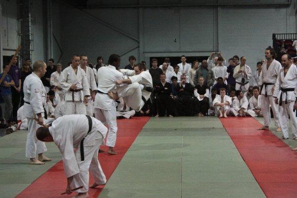 About Jiu Jitsu