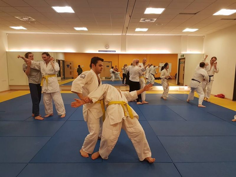 The Yellow Belt Syllabus